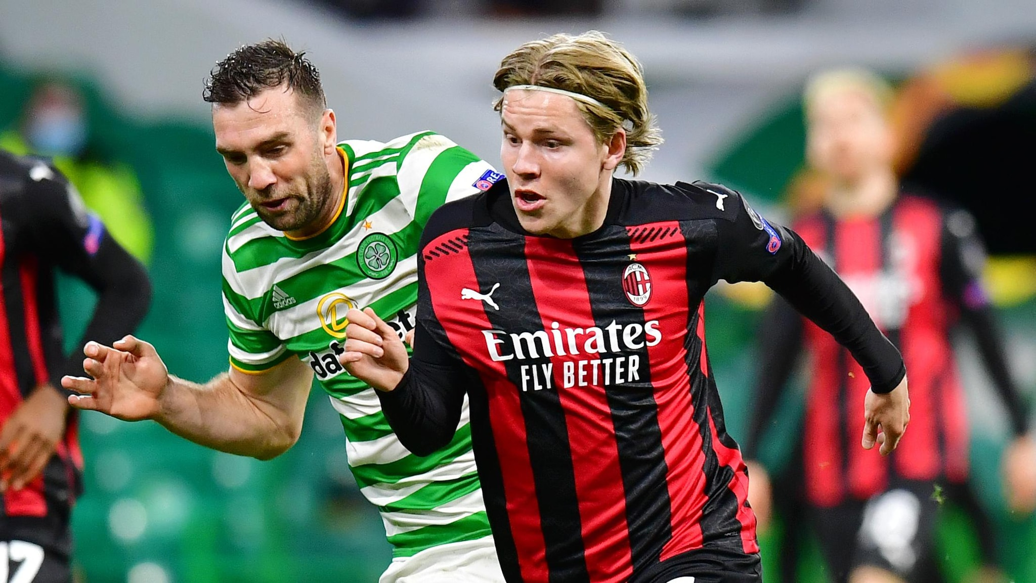 AC Milan vs Celtic Background: The Facts