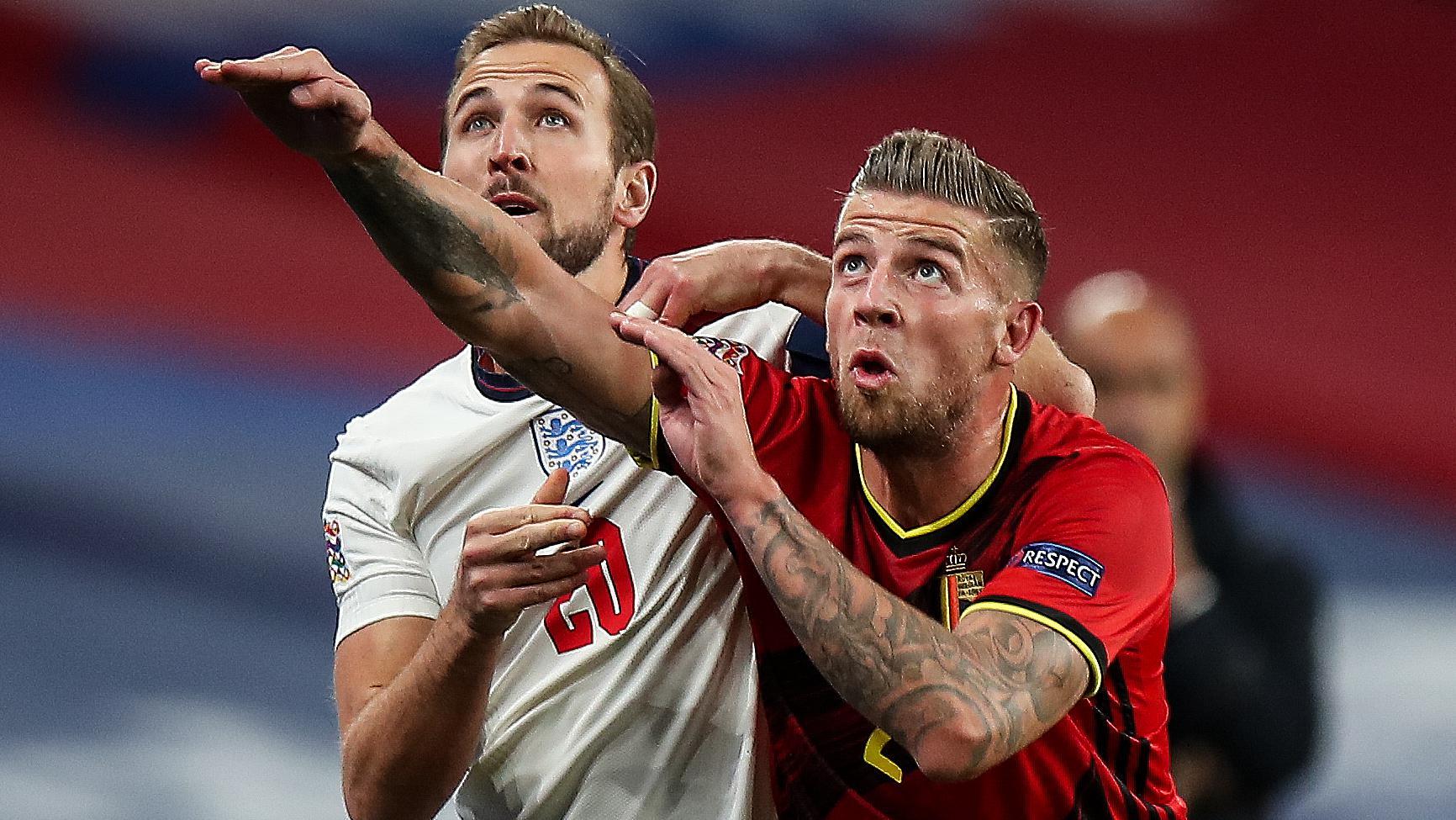 Belgium vs England preview