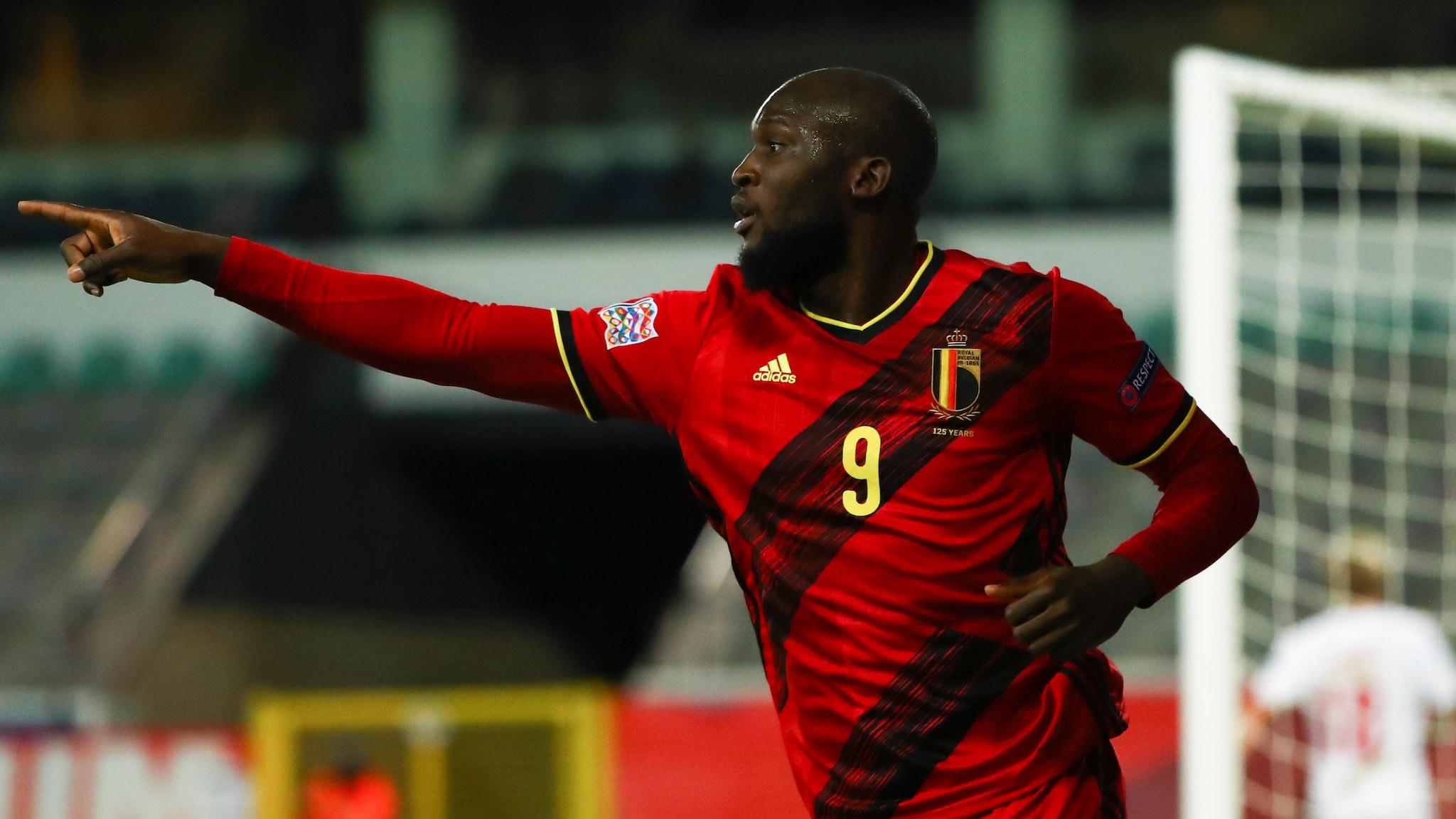 hesabat: Belçika 4-2 Danimarka