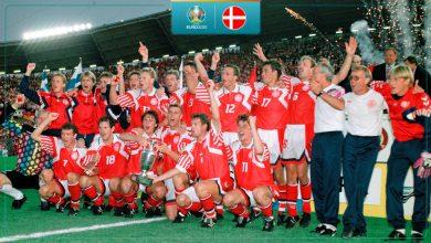 avro iştirakçıları: Danimarka
