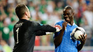 imtahan: uefa euro 2012
