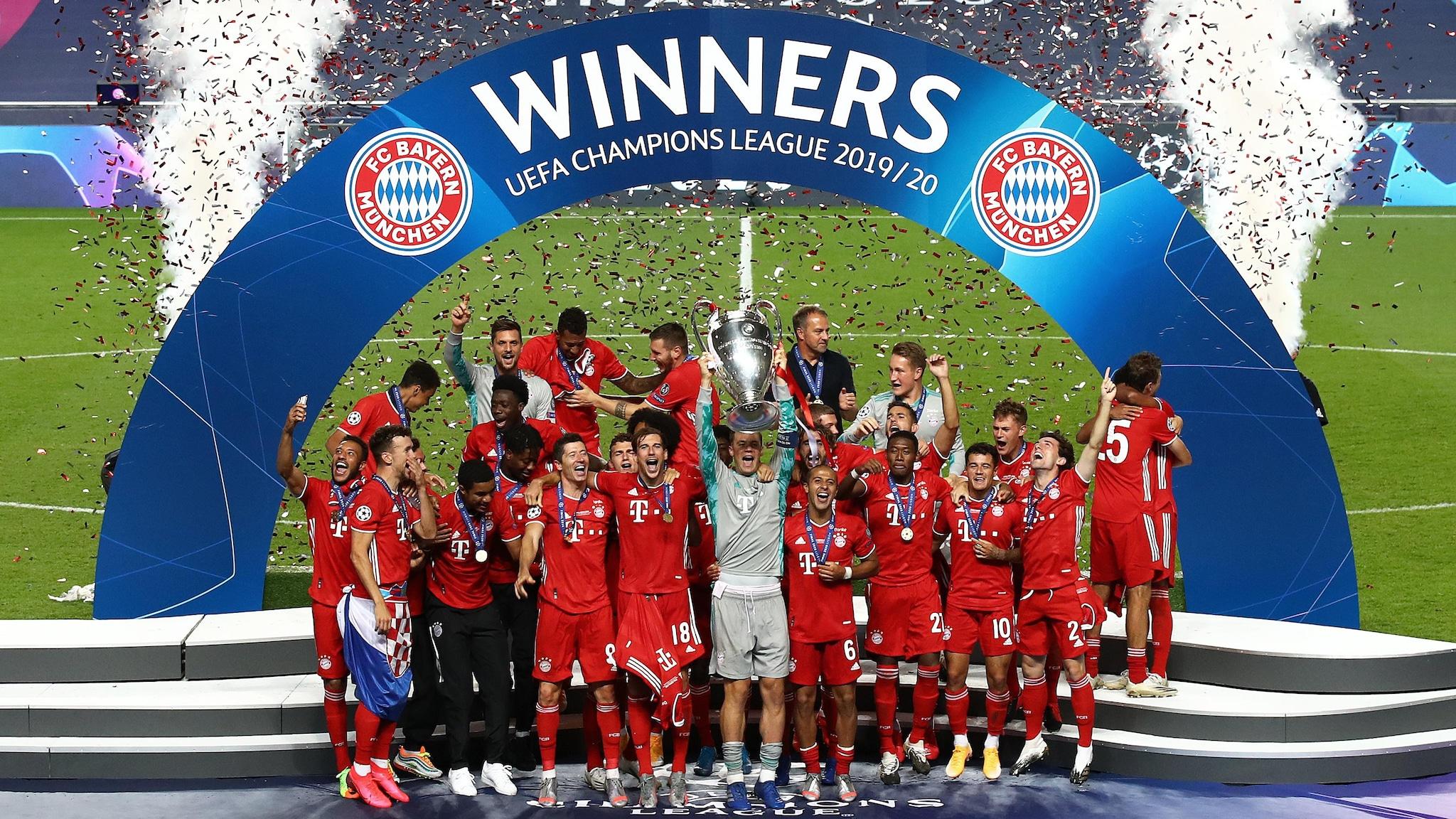 bayern kulüpler dünya kupası