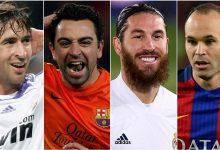 Espanha e #039; melhores desempenhos